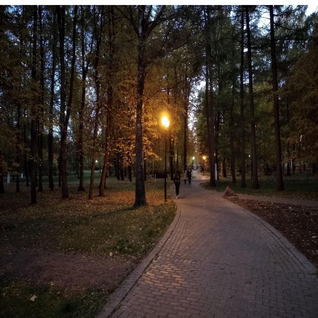 Мытищинский городской <br /> парк культуры и отдыха